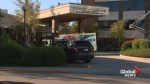 Police investigate elderly woman's death in small pond at Calgary seniors lodge