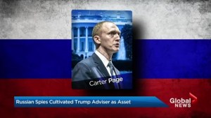 Investigation grows into Trump's connections to Russia