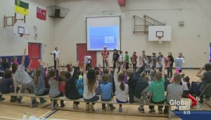 Pumping up excitement for BC Winter Games in Penticton