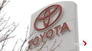 Toyota dominates best retailed value awards