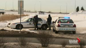 How the St. Albert RCMP shooting unfolded