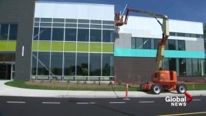 Saint John Regional YMCA opens new community centre