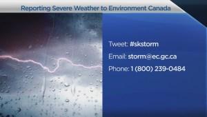 Severe Weather Prep