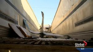 Shelters concerned after homeless Saskatoon man found dead