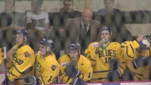 HIGHLIGHTS: MJHL Selkirk vs Winnipeg