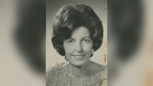 Grace McCarthy: 1927-2017