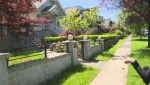 Endless house alarm in Vancouver makes neighbours crazy