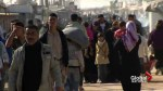 Liberals change Syrian refugee resettlement timeline