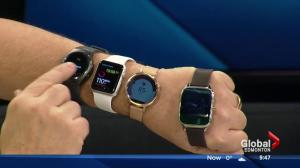 Tech Talk: Steve Makris talks smartwatches