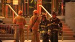 Fire breaks out at Trump Tower in New York