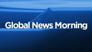 Global News Morning: January 9
