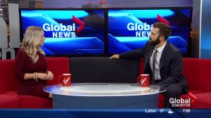Free suicide & grief talk being held at Concordia University of Edmonton