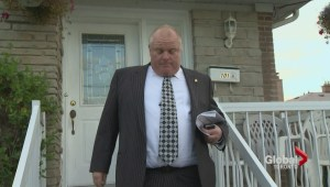 Rob Ford served subpoena to testify at Lisi extortion trial