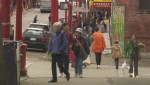 Part of Vancouver's historic Chinatown could soon be lost