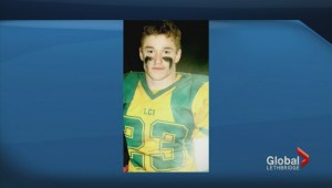 Friends indentify LCI Football player as man found dead in Kinsmen Park
