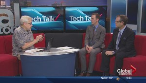 Tech Talk: Two high-tech phones