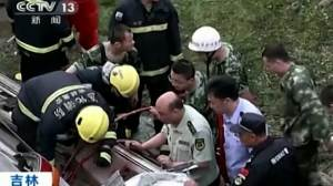 10 South Koreans dead in Chinese bus accident
