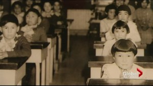 New report to highlight shameful past of Canada's residential schools
