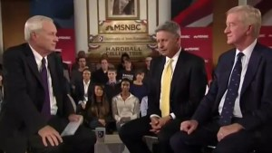 Libertarian presidential candidate has another 'Aleppo moment'