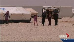 Saskatoon immigration group needs help before refugees arrive