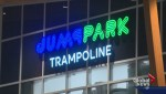 Sherwood Park teen breaks his neck at trampoline park