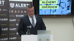 ALERT Project Alchemy Fentanyl investigation given highest priority