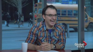 John Catucci knows where you gotta eat