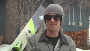 Avalanche survivor says he wished he heeded warning signs
