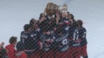 Brooks Bandits gun for national title after winning 3rd AJHL championship in 5