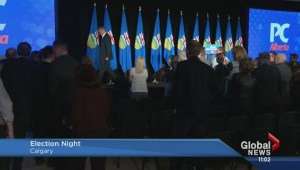 Jim Prentice apologizes to supporters