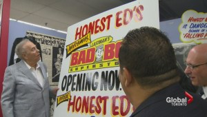 Honest Ed's celebrates 66th anniversary