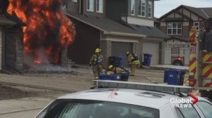 Calgary Fire Department investigating after witnesses say firefighters delayed