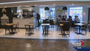 Check out behind the scenes at Arts Commons