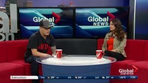 Alberta Cree Nation Serves Delicious dishes