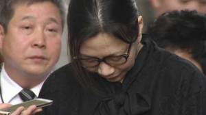 Court suspends nut rage executive's prison term