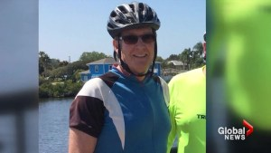 NS cyclist in Florida hospital after being hit by car while on vacation