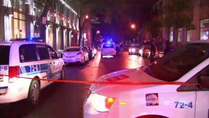 Police investigate 2nd downtown shooting in one week