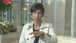 Lucia Jimenez Inquest: Day 3