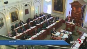 Legislature returns for spring session