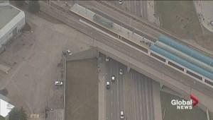 EPS investigating assault near Coliseum Station