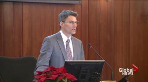 Gregor Robertson's approval rating lowest in Canada