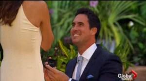'The Bachelorette' Winner