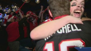 Grey Cup a long time coming for Calgary Stampeder fans