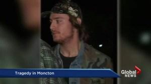 Tragedy in Moncton: Friends describe suspect Justin Bourque