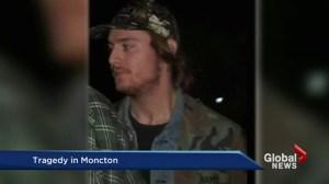 Tragedy in Moncton: Friends describe suspect Justin Bourque