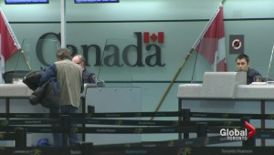 Raitt announces new rules for airport screening