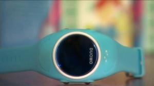 New GPS watch that will track your child
