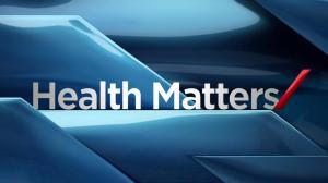Edmonton Health Matters: Mon. Sept. 28