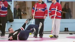 Curling tournament a lifeline for Montreal Children's hospitals