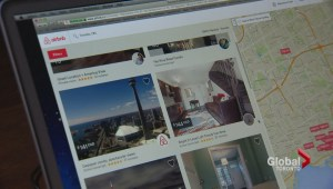 Canadians love Airbnb